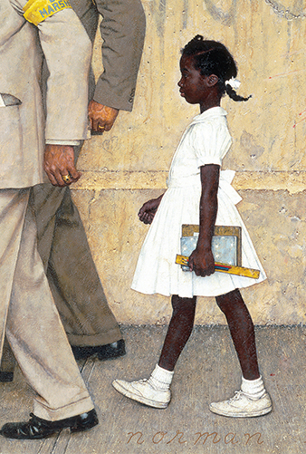 Evening with Ruby Bridges