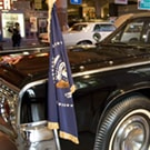 Presidential Vehicles